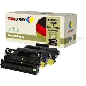 Bubprint Tambour Compatible avec Brother DR-3200 DR3200 Noir Prix Eco