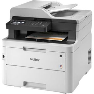 IMPRIMANTE Brother MFC-L3750CDW Imprimante multifonctions cou