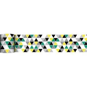 Stickers forme geometrique achat vente stickers forme for Decoration murale geometrique