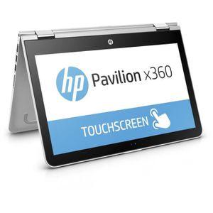 ORDINATEUR PORTABLE Portable HP Pavilion X360 13-u101nf
