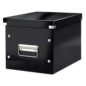 CASIER POUR MEUBLE LEITZ Click & Store Cube - Boîte de rangement - M
