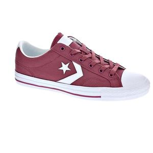 Converse - Converse Chaussures Homme Star Player Ox Beige 156620C Sneakers 41.5 Réf 56500 slETTbB
