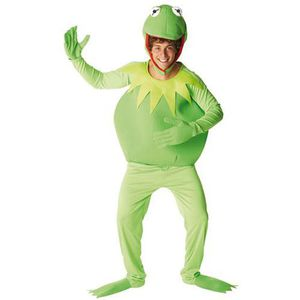 Muppets Animal Costume Pour Homme Deluxe NEUF