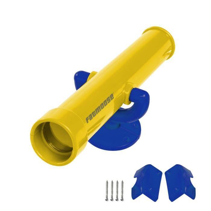 FATMOOSE SpecialSpy Téléscope