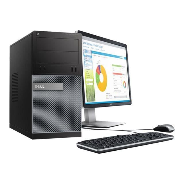 DELL- Optiplex 3020 MT/Core i3