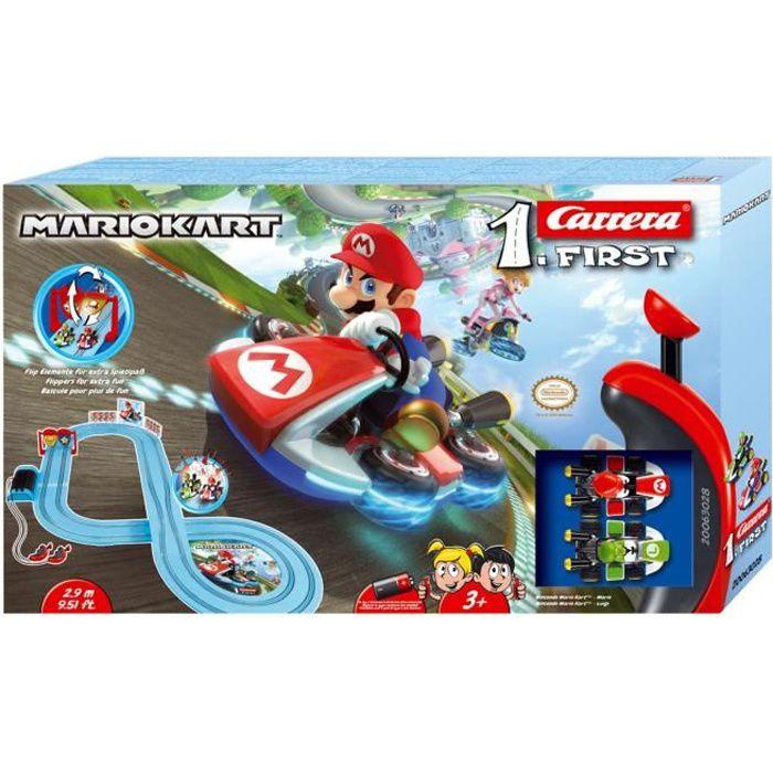 Carrera FIRST 63028 Nintendo Mario Kart™