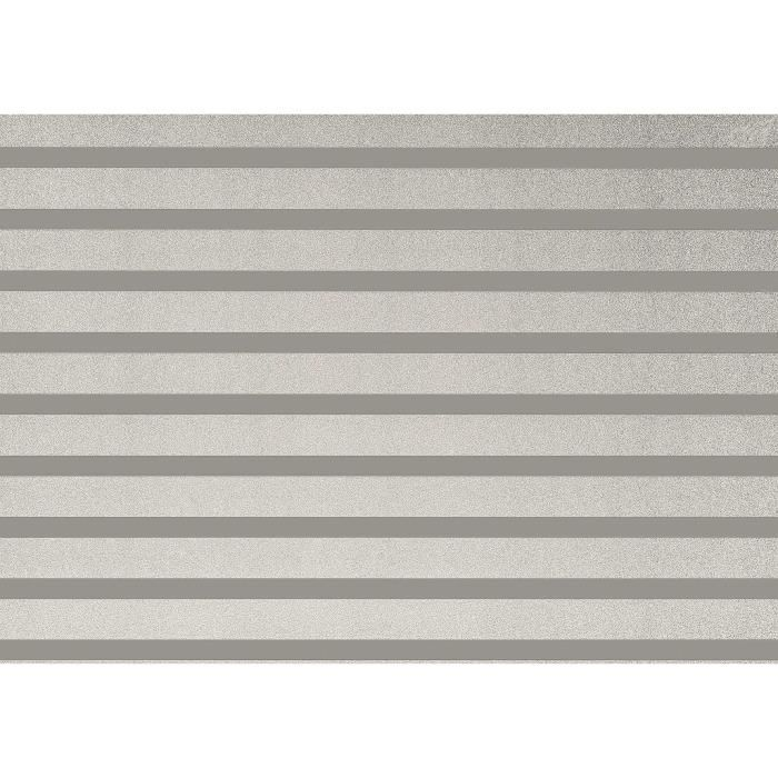 D-C-FIX Static Windows Stripes Clarity - 15 cm x 2 m
