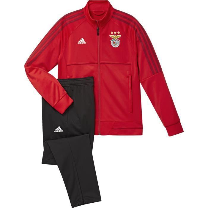 Survêtement junior Benfica 2017-2018