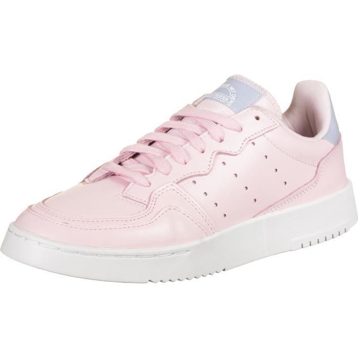 adidas SUPERCOURT chaussures SPORT>TENNIS>CHAUSSURES DE TENNIS
