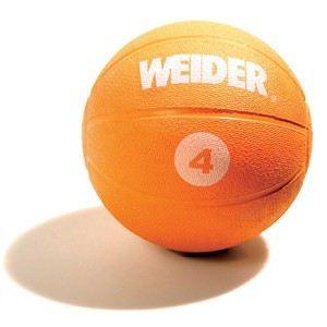 WEIDER Medecine Ball 2 kg