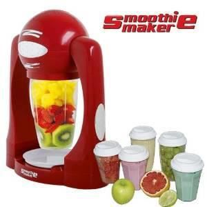 Mixeur smoothie