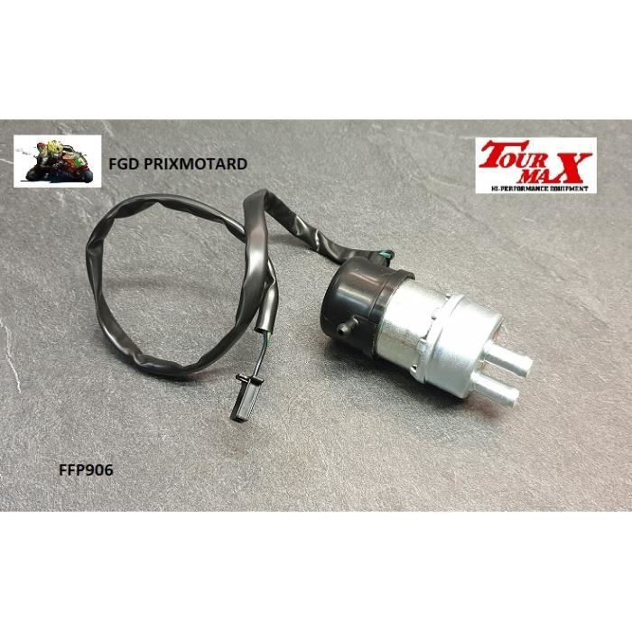 Relais de Pompe à essence Tourmax Honda XL1000V VARADERO 1999-2002