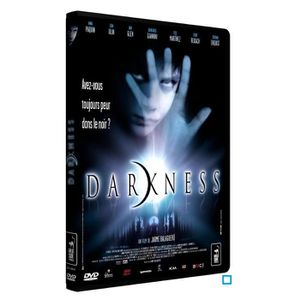 DVD FILM DVD Darkness