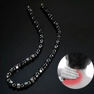 collier de perle pour homme