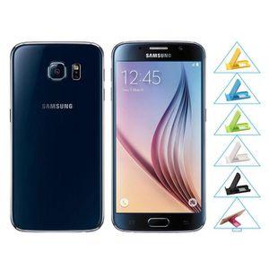 SMARTPHONE Noir Samsung Galaxy S6 G920F 32GB occasion débloqu