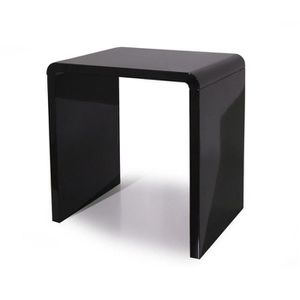 BUREAU  Bureau Design ODIL Noir