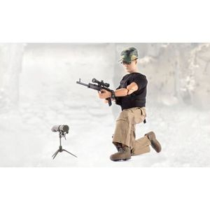 FIGURINE - PERSONNAGE World Peacekeepers Figure CIA SOG Militaire Soldat