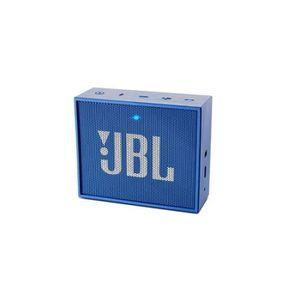 ENCEINTE NOMADE Enceinte-Haut Parleur Bluetooth JBL GO Bleu