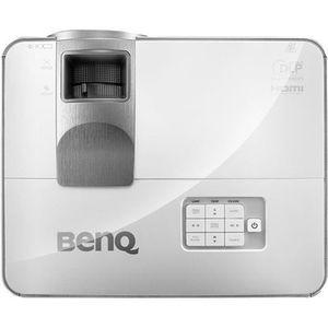 Vidéoprojecteur BENQ Projecteur DLP MW632ST - 16:10 - 3D Ready - W