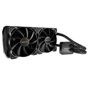 VENTILATION  Be Quiet Watercooling SILENT LOOP - 280 mm