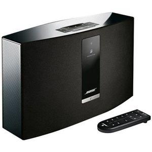ENCEINTES Bose SoundTouch 20 III Haut-parleur sans fil Ether