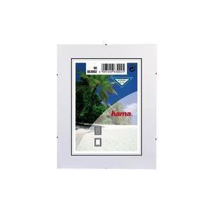 PORTE PHOTO  Support de photos sans cadres Clip-Fix, 29,7 x…