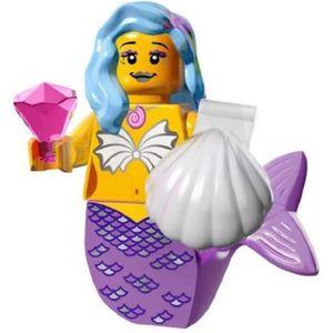 ASSEMBLAGE CONSTRUCTION Jeu D'Assemblage LEGO BMSIT Le film Marsha Reine d