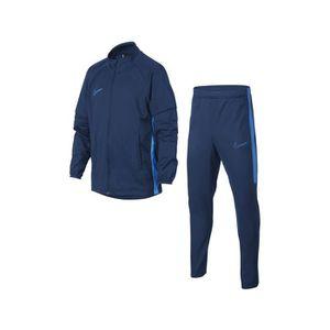 good out x huge discount new collection Survetement nike bleu