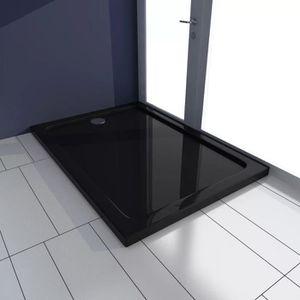 RECEVEUR DE DOUCHE Receveur de douche rectangulaire à poser 70 x 100