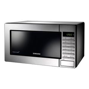 MICRO-ONDES Samsung GE87MC Four micro-ondes grill pose libre 2