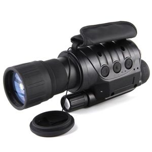 TÉLESCOPE OPTIQUE TEMPSA Télescope Monoculaire Jumelles HD Digital I