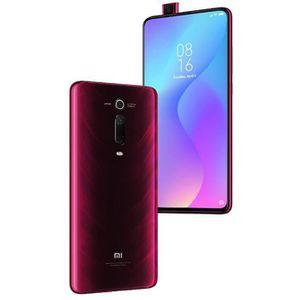 SMARTPHONE Xiaomi Mi 9T  64Go - Rouge  Global Version