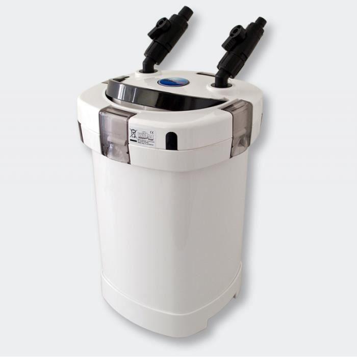 Pompe filtre aquarium bio extérieur 1 000 litres par heure 4216312