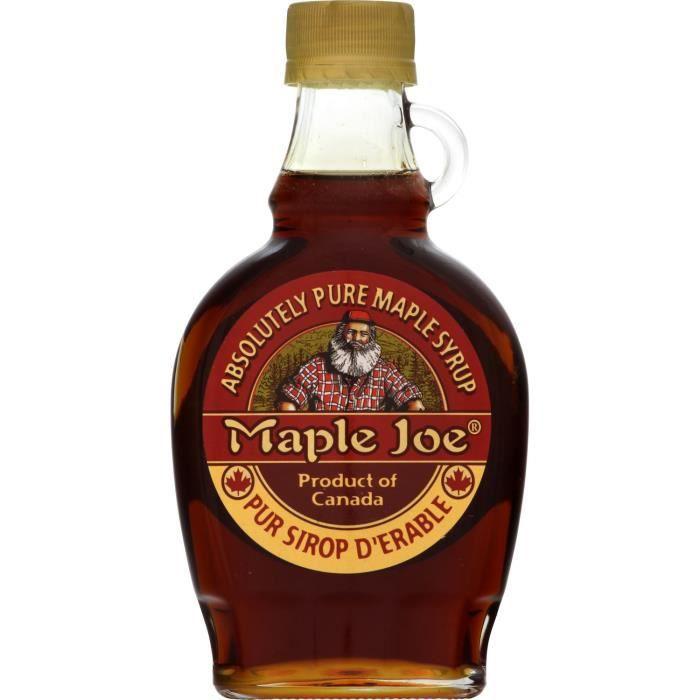 CASINO Sirop d'érable Maple Joe - 250 g