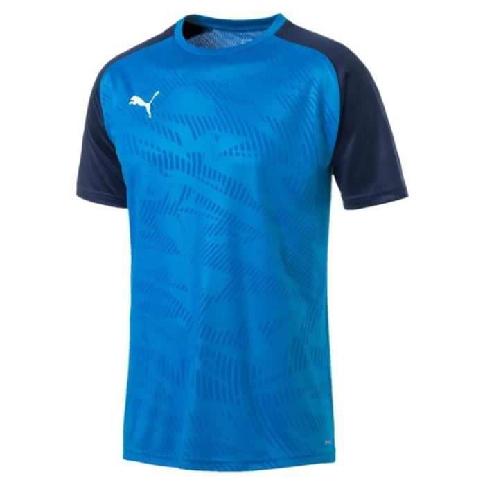 Maillot training Puma cup jersey