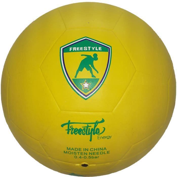 BALLON FOOTBALL FREESTYLE JOGA BONITO - FREESTYLE ENERGY
