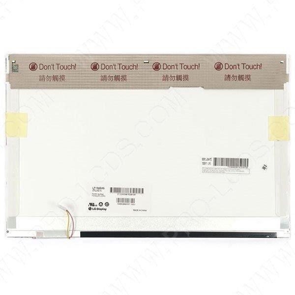 Dalle écran Lcd pour Panasonic Toughbook Cf 52 Ajcbdbm 15.4 1280x800 Brillante