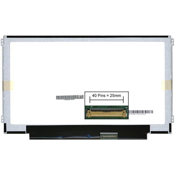 Dalle écran LCD LED pour Sony VAIO VPC-YB1S1E-S 11.6 1366x768 - Mate