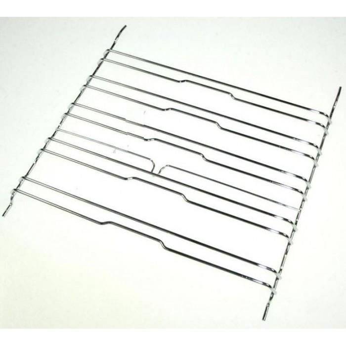 GRILLE MINERVA 67L POUR FOUR WHIRLPOOL * 481010762741 WHIRLPOOL851355401100 - KOGSS 60600BUILT-IN O
