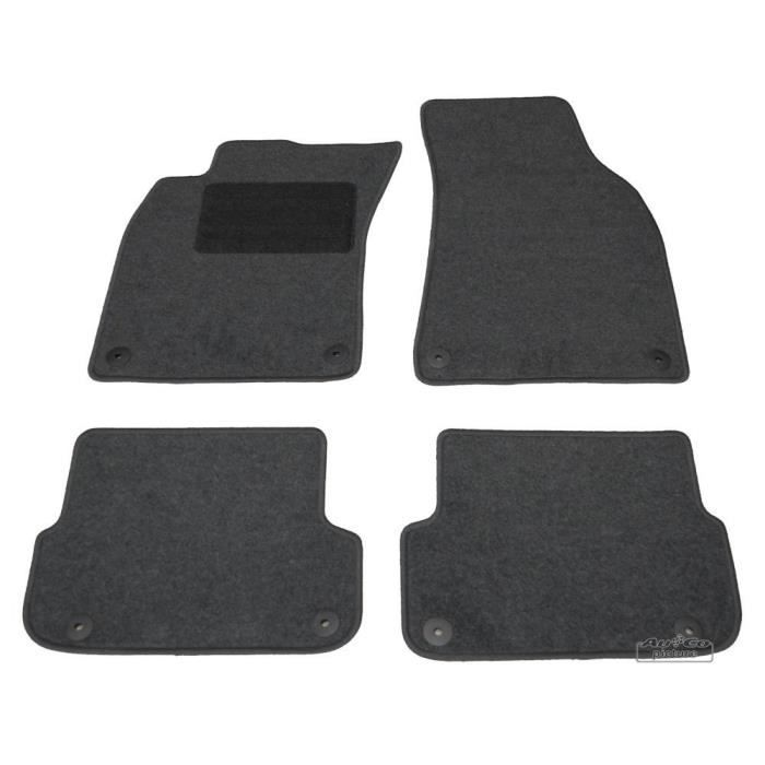 tapis de sol audi 28 images tapis de sol textile audi q5 achat vente tapis de sol tapis de. Black Bedroom Furniture Sets. Home Design Ideas