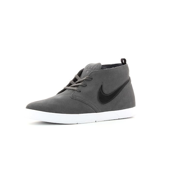 chaussures mode nike hybrid gris gris achat vente basket cdiscount. Black Bedroom Furniture Sets. Home Design Ideas