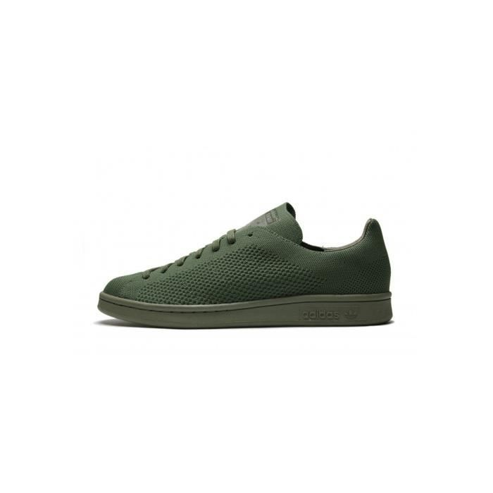 Basket adidas Originals Stan Smith Primeknit - BZ0120 kpP8x