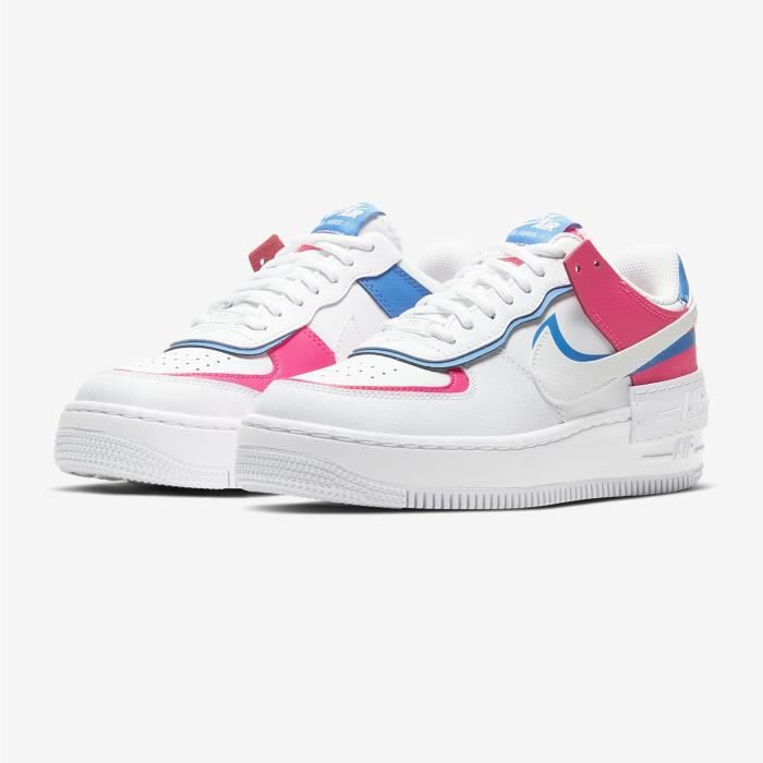 basket femme air force 1 shadow