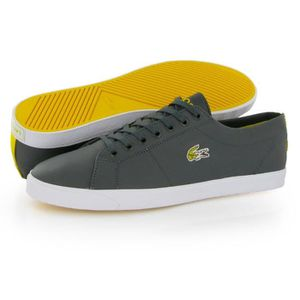 Homme Pas Sportswear Sport Lacoste Chaussures Vente Achat PnYqdYFwzW