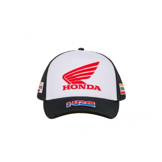 HRC Racing Casquette Honda Repsol Officiel MotoGP