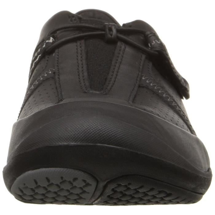 Clarks Baskets femme à la mode asney slipon JO4PB