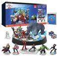 JEUX PS3 Pack Disney Infinity 2.0 : Marvel Super Heroes PS3