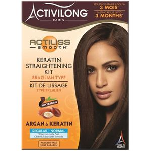 DÉFRISAGE - LISSAGE ACTIVILONG Kit de lissage Actiliss Smooth - Type b