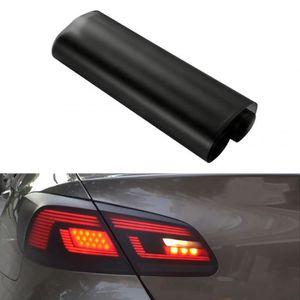 30*150cm Voiture Brouillard Lampe Autocollant Film Teinte Feu Arrière Vinyle