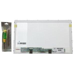 DALLE D'ÉCRAN Écran 17.3 LED pour Samsung NP-350E7C-S09FR